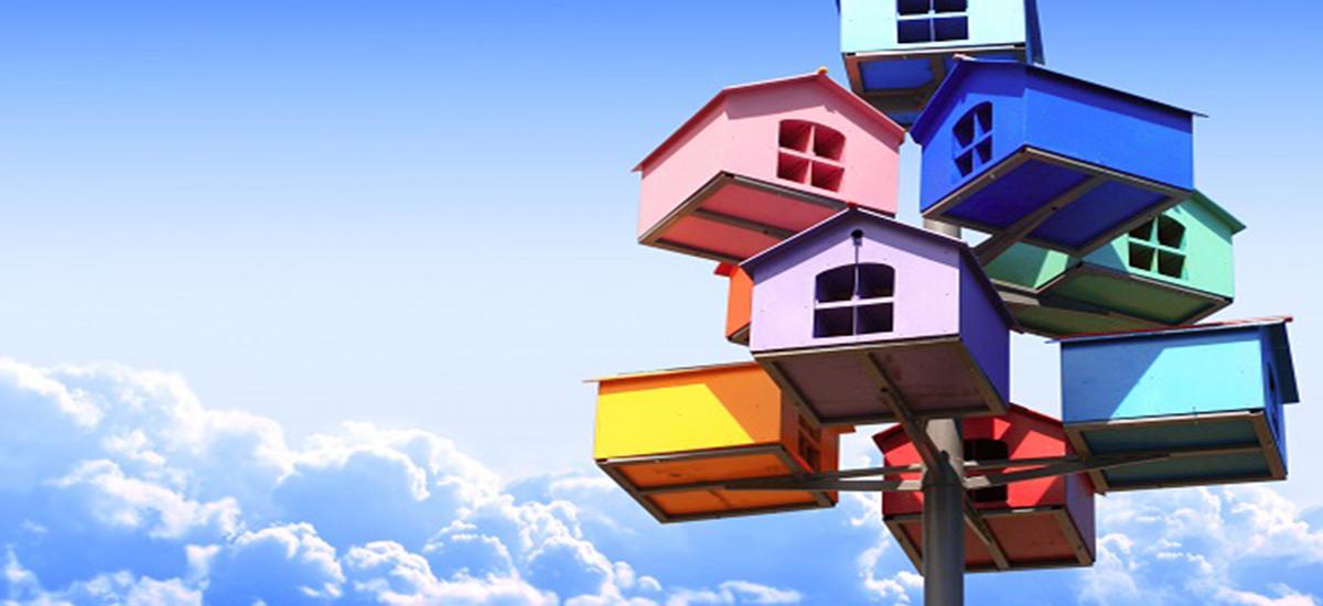 Houseboost, de nieuwe manier om uw koopwoning te verkopen