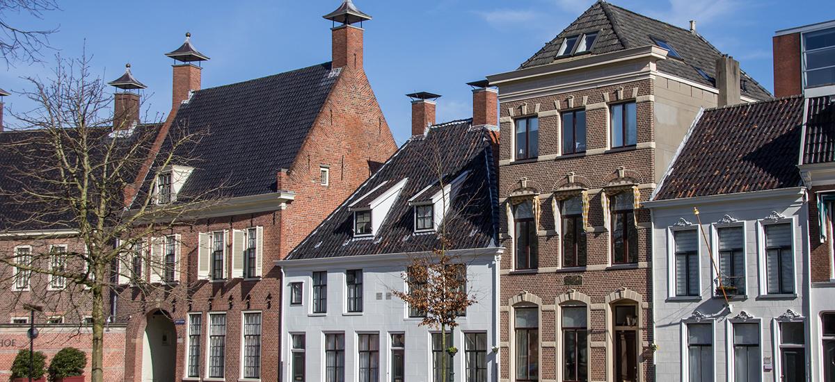 Verkoopmakelaars Groningen