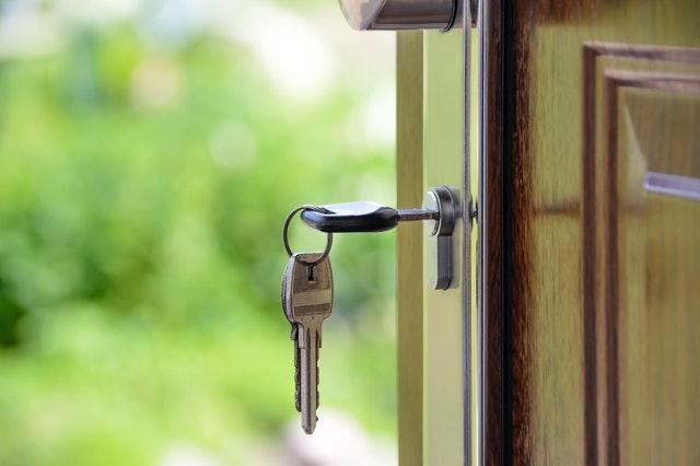 Wat moet je doen als je uit je huis bent buitengesloten?