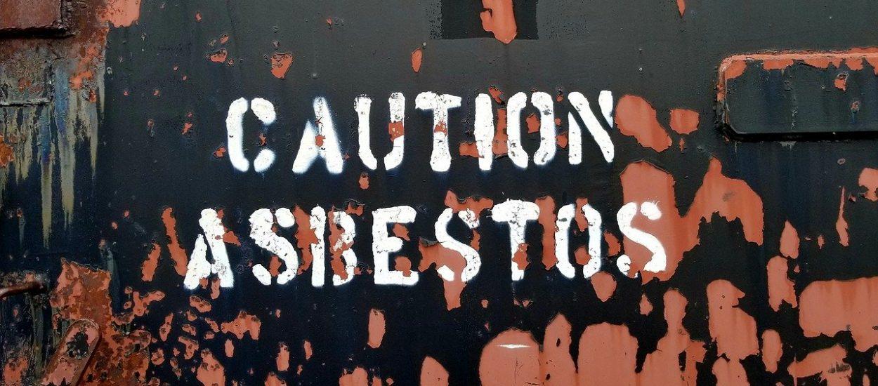 6 redenen waarom je asbest moet laten verwijderen