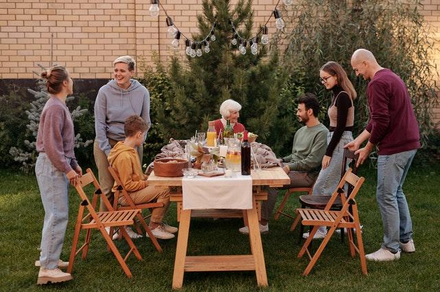 3 tips voor een gezellige tuin bij je nieuwe woning